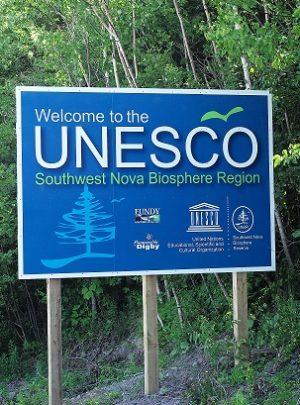 UNESCO Biosphere - Digby, NS