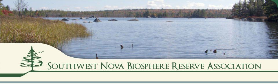 Southwest Nova Biosphere Reserve: Fresh Water lake