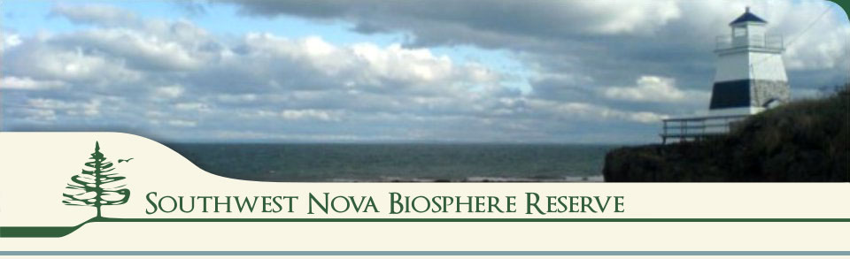 Southwest Nova Biosphere Reserve: Lighthouse