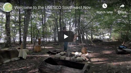 Southwest Nova Biosphere Tourism Vignettes