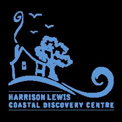 Harrison Lewis Centre, Coastal Action - logo